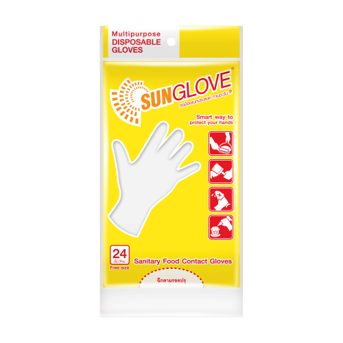 SUNGLOVE – multipurpose bag