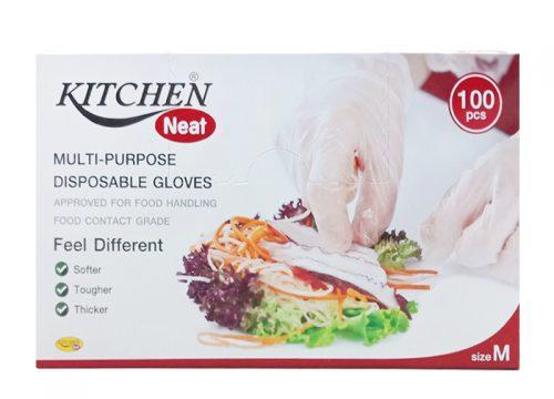 Kitchen Neat ถุงมืออเนกประสงค์